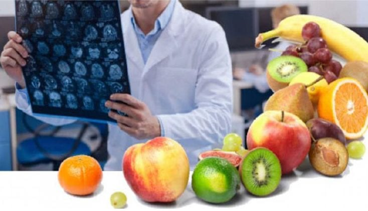 Mikroskładniki odżywcze chronią komórki przed  promieniowaniem