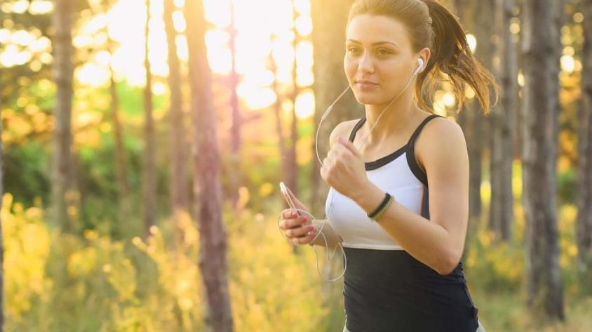 Wyższy poziom witaminy D poprawia zdolność organizmu do ćwiczeń