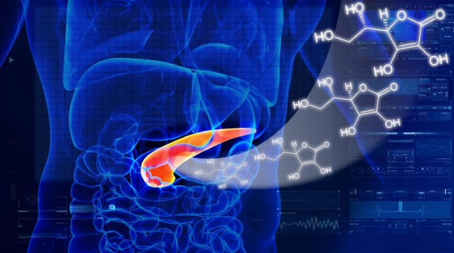 Witaminy zmniejszają ryzyko zachorowania na raka trzustki