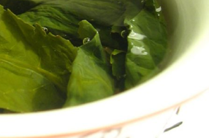 Ekstrakty z zielonej herbaty mogą zahamować rozmnażanie się wirusa HIV