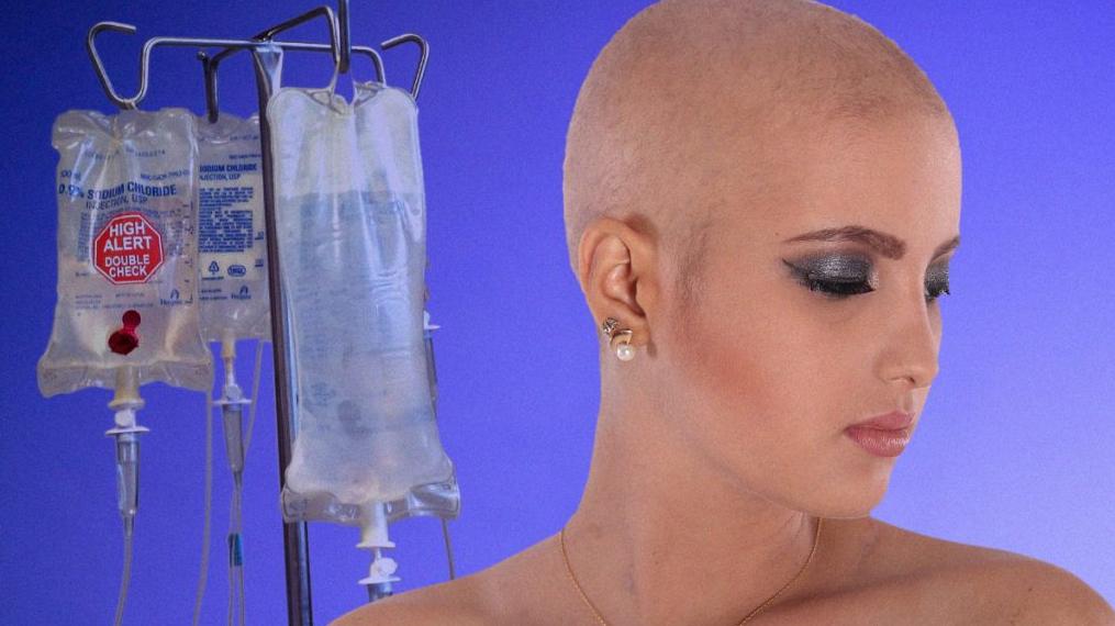 Chorzy na raka najbardziej cierpią na efekty uboczne po chemioterapii