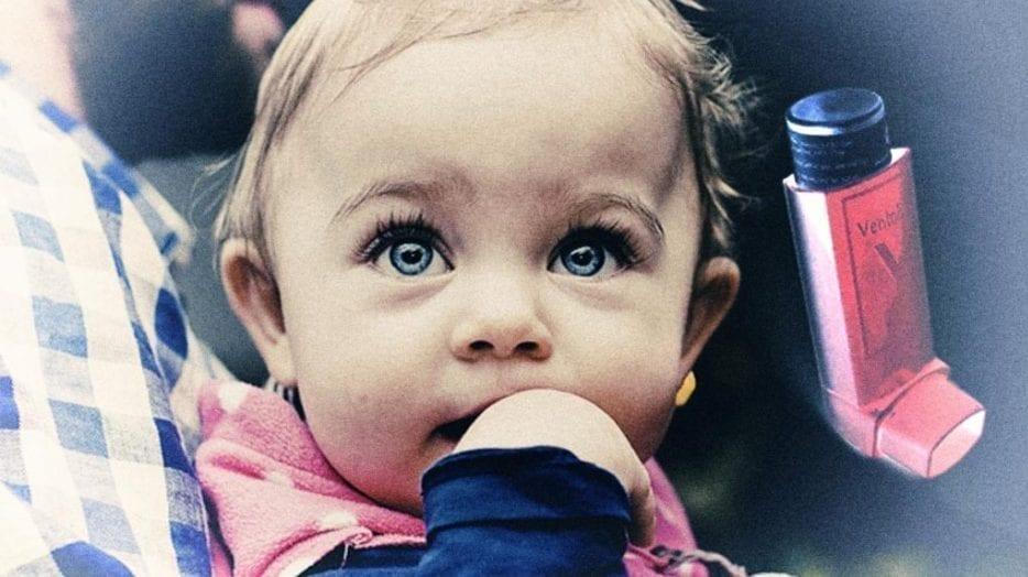 Dzieci narażone na paracetamol częściej chorują na astmę