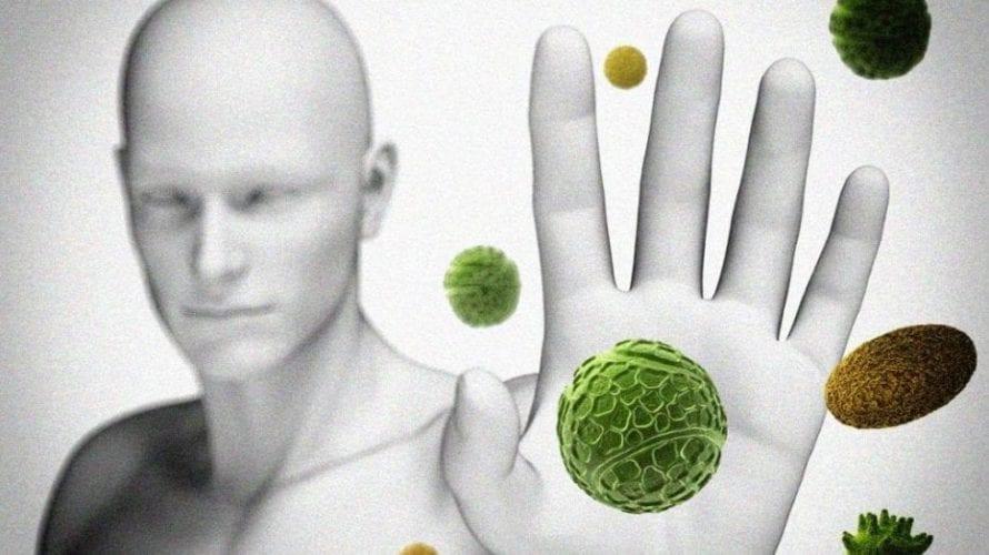 Suplementacja mikroskładnikami odżywczymi wzmacnia funkcje immunologiczne