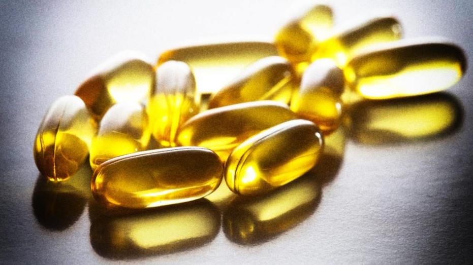Kwasy tłuszczowe omega-3 pomagają zmniejszyć stan zapalny w przewlekłej chorobie nerek