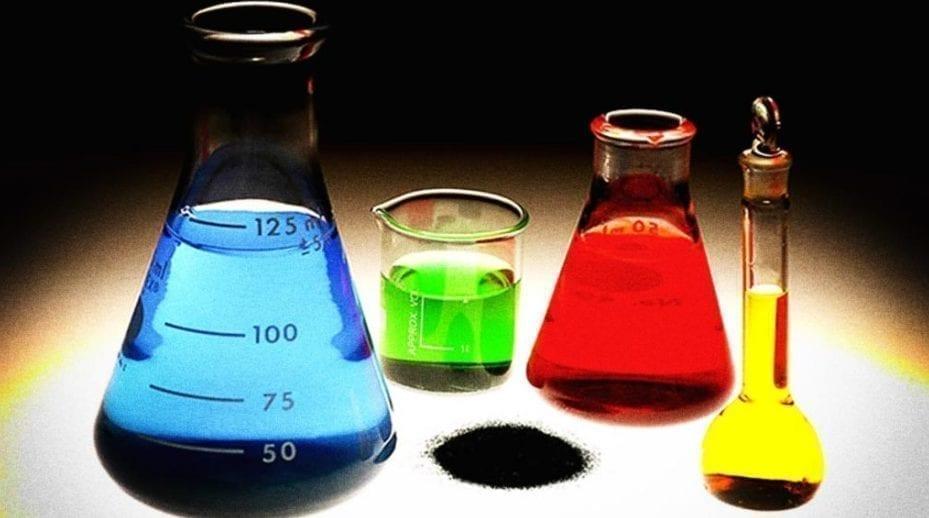 Zagrożenia związane z substancjami chemicznymi w żywności