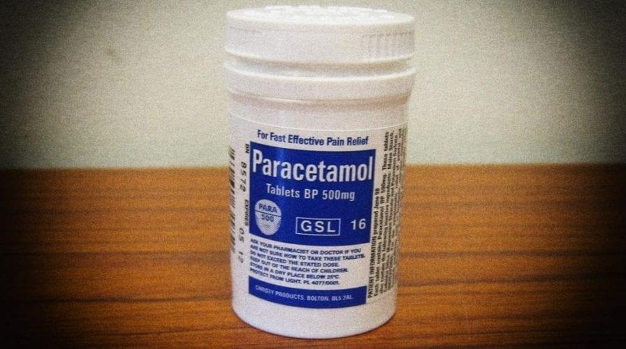 Lekarze ignorują zagrożenia związane z Paracetamolem