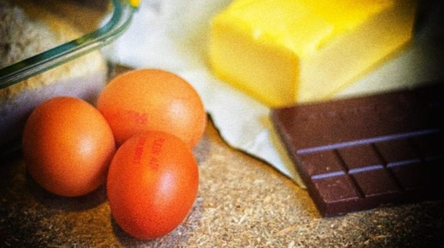 Cholesterol w żywności nie stanowi zagrożenia dla zdrowia