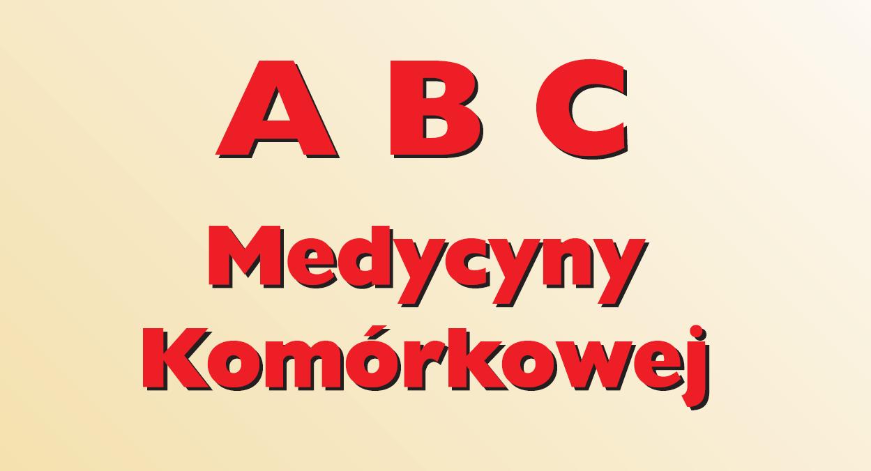 ABC Medycyny Komórkowej