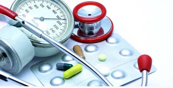 Powszechny lek na nadciśnienie tętnicze może zwiększać ryzyko samobójstwa