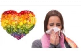 Korzyści z mikroskładników w grypie