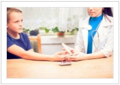 Rola mikroelementów w cukrzycy u dzieci – część 2