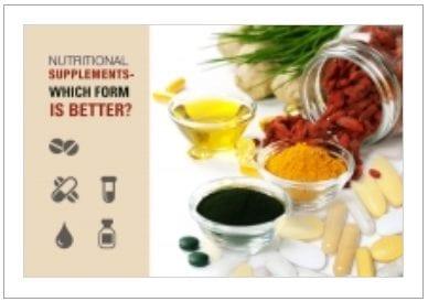 Suplementy mikroskładników odżywczych – która forma lepsza?