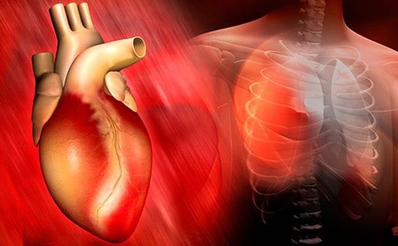 Choroba wieńcowa i zawał serca – publikacje naukowe