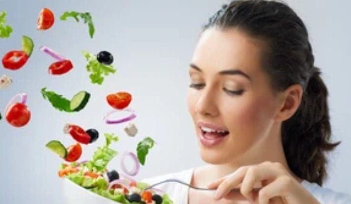 Wzmocnienie odporności organizmu