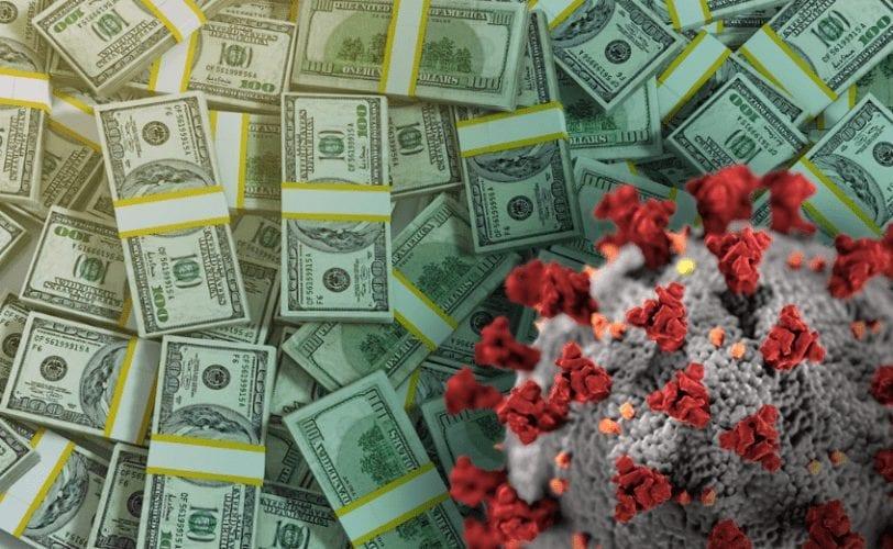 Pandemia koronawirusa: kontrola kartelu farmaceutycznego nad opieką zdrowotną