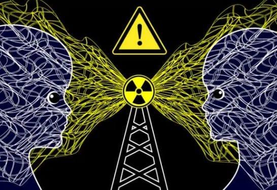 Szkodliwe skutki promieniowania elektromagnetycznego – publikacje naukowe