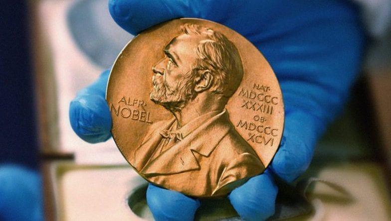 Nagrody Nobla za znaczenie witamin dla zdrowia