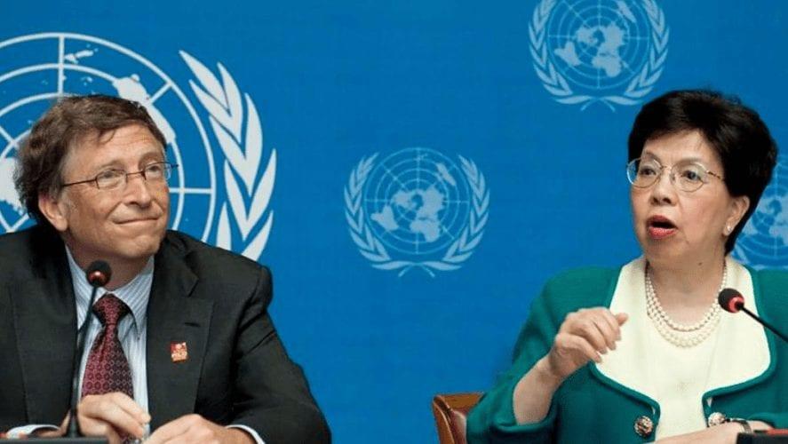 WHO: Fundacja Gatesów drugim największym fundatorem, po rządzie USA