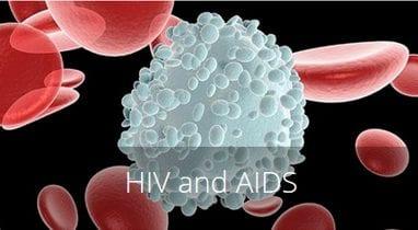 HIV i AIDS – publikacje naukowe