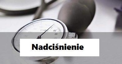 Wysokie ciśnienie krwi (nadciśnienie) – publikacje naukowe