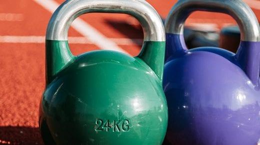 Witamina C pomaga zachować masę mięśniową po 50 roku życia