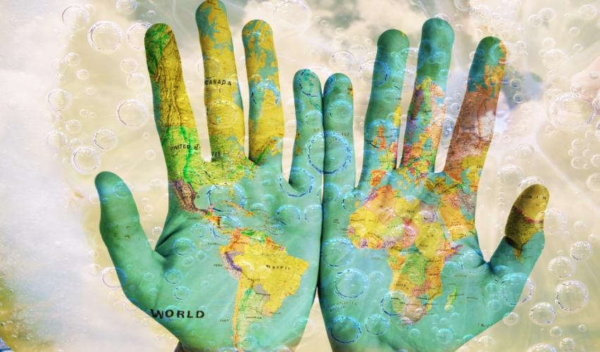 Petycja o dostęp do zdrowia naturalnego, podpisana przez ludzi z 18 krajów: Przyłącz się do nich!