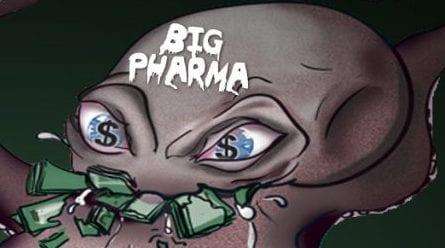 Cała prawda o przemyśle farmaceutycznym