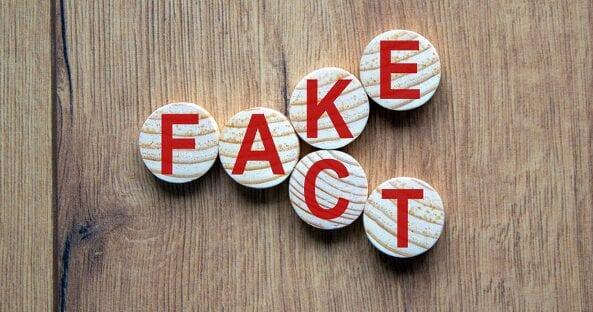 Kto finansuje weryfikatorów faktów na Facebooku?