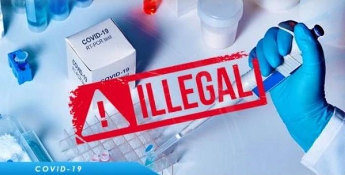 Portugalski Sąd orzekł, że testy PCR są niewiarygodne i zabronione jest poddawanie ludzi kwarantannie