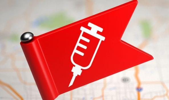 Ukrywane fakty dotyczące odry oraz szczepień przeciw odrze